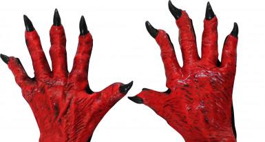 Mani da diavolo