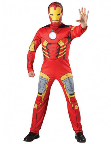Costume  Iron Man™ uomo