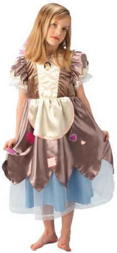 Costume reversibile Cenerentola™ bambina