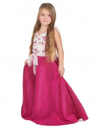 Costume da ballo luxe bambina-1