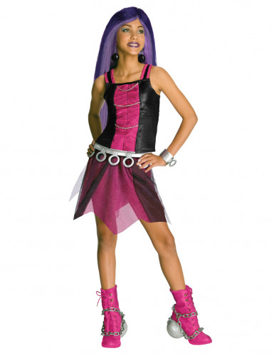 Costume Spectra Vondergeist Monster High™ bambina
