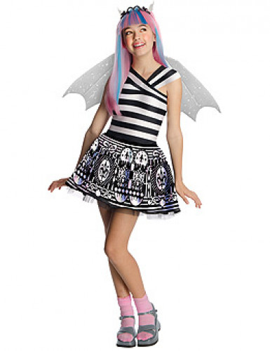 Costume Rochelle Goyle Monster High™ bambina