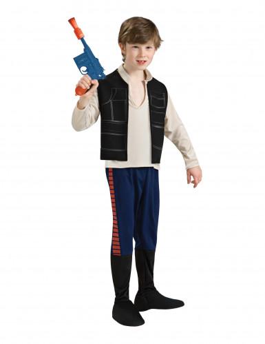 Costume Han Solo Star Wars™bambino