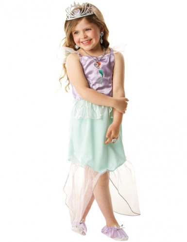 Costume Ariel la sirenetta bambina