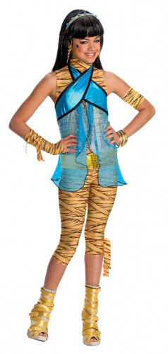 Costume Cleo de Nile Monster High™