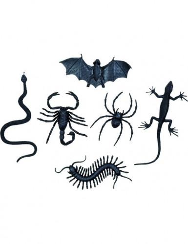 Decorazione piccole creature Halloween