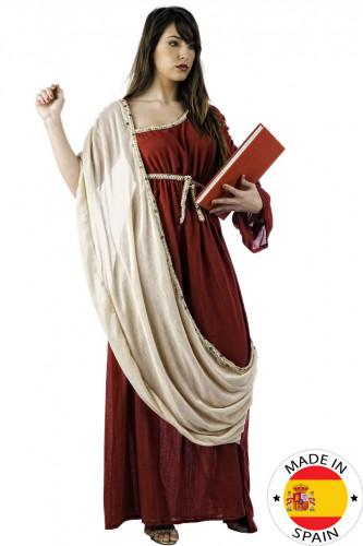 Costume donna romana antica