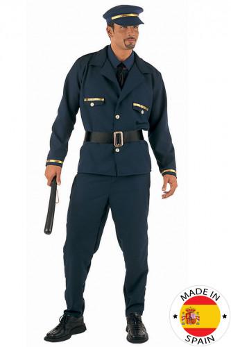 Costume spogliarellista poliziotto sexy uomo