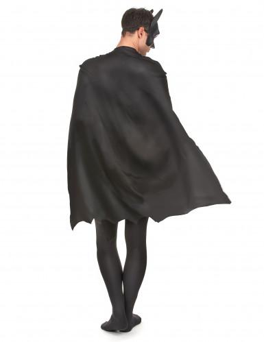 Set mantello e maschera Batman™ adulto-2