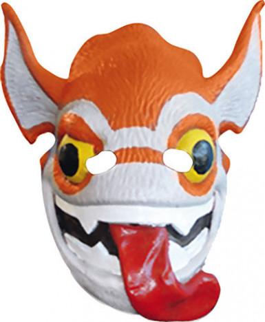 Maschera Triggers Happy Skylanders™ bambino