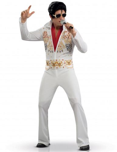 Costume Elvis Presley™ deluxe adulto