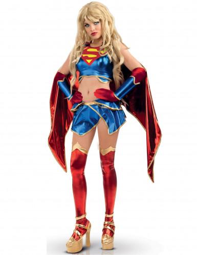 Costume Supergirl Amecomi™ donna