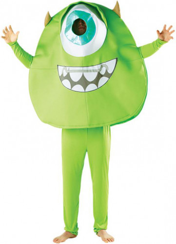 Costume Bob Monsters University™ adulto