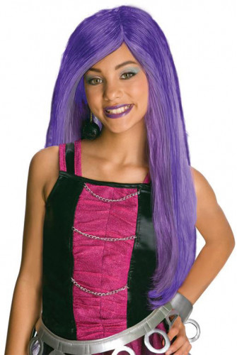 Parrucca Spectra Vondergeist Monster High™ ragazza