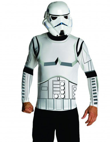 Travestimento Stormtrooper Star Wars™ adulto