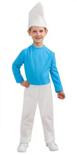Costume Puffo™ bambino