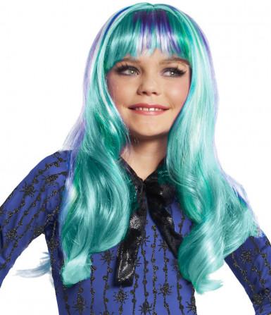 Parrucca Twyla  Monster High™ ragazza