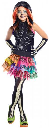 Costume Skelita Calaveras Monster High™ bambina