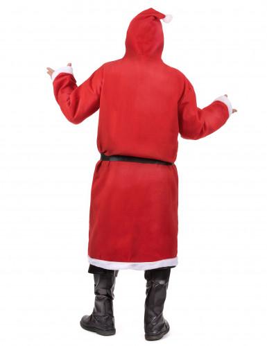 Costume babbo natale adulto-2