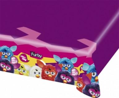 Image of Tovaglia di plastica Furby™