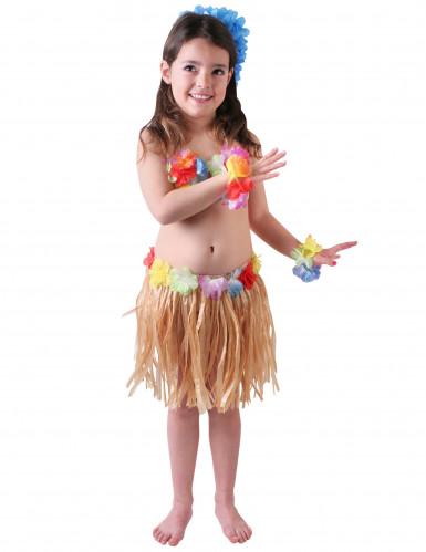 Costume Hawai Bambina