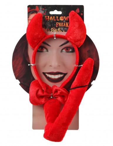 Kit diavolessa donna Halloween-1