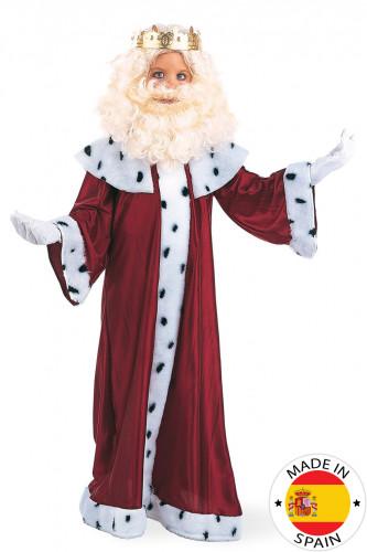 Costume Re Magi Gaspare bambino