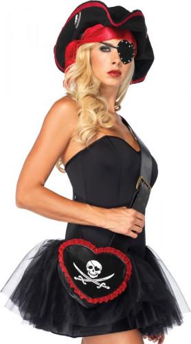 Borsa Pirata Adulto