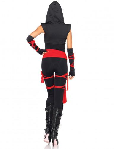 Costume Ninja donna-1