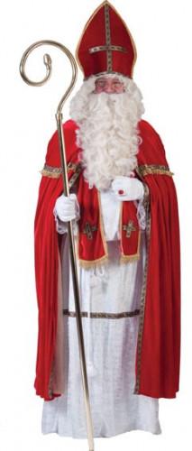 Costume San Nicola lusso uomo