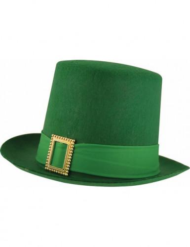 Cappello verde San Patrizio adulto