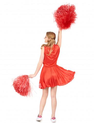 Costume da ragazza cherleader-2