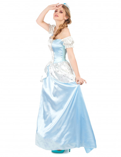 Costume principessa celeste donna-1