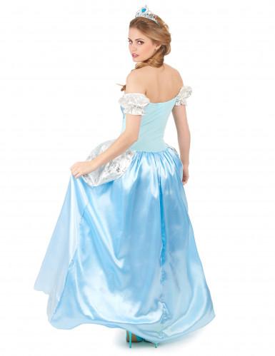Costume principessa celeste donna-2