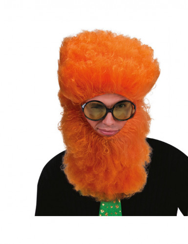 Barba Irlandese Adulto