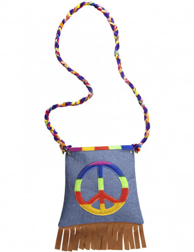 Borsa hippie adulto