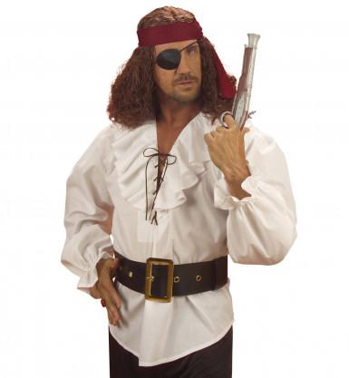 Cintura nera Pirata