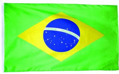 Bandiera Brasile 90 x 150