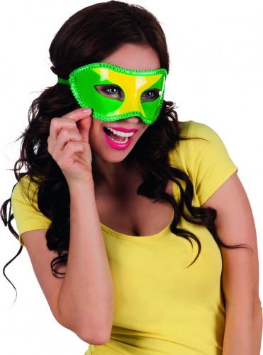 Maschera Brasile