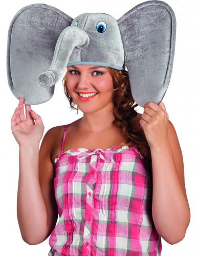 Cappello elefante adulto