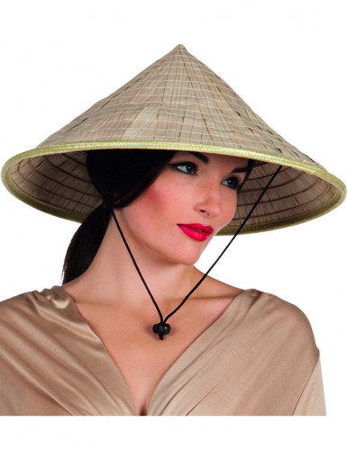 Cappello cinese adulto
