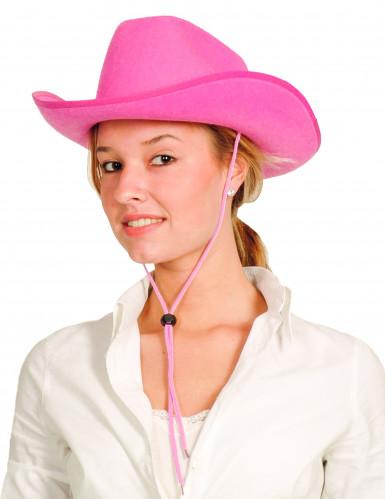 Cappelo Rosa Cowboy