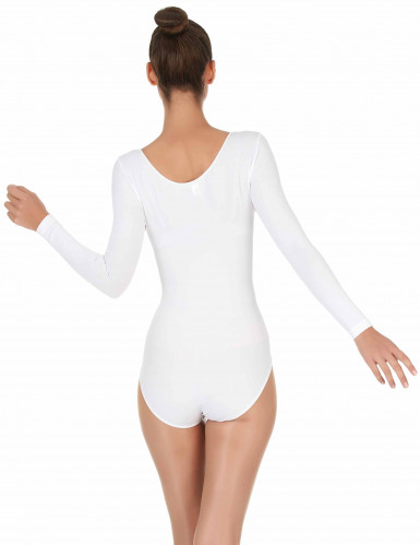 Body Bianco Adulto-1