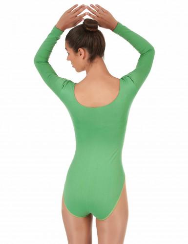 Body Verde Adulto-1