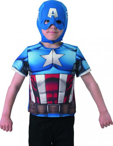 Armatura Captain America The Winter Soldier™ bambino