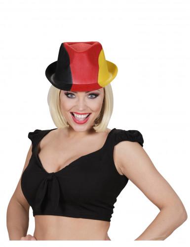 Cappello tifosi Germania adulto