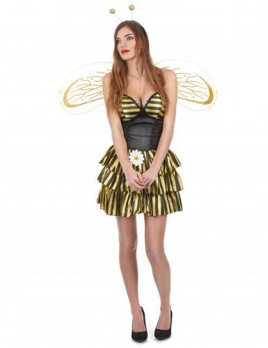 Costume da ape sexy per donna