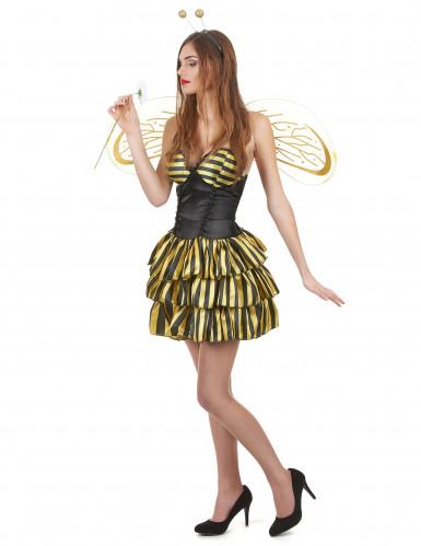 Costume da ape sexy per donna-1