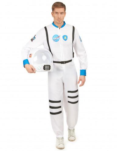 Costume da astronauta per uomo