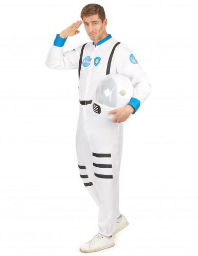 Costume da astronauta per uomo-1